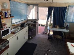 REF 014 (2) 41Ft Houseboat for sale South West Boat Sales
