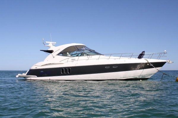 Cruiser Yachts 520 Express For Sale